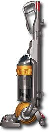 Dyson vacuum--I used to think it was strange to get excited over cleaning supplies.