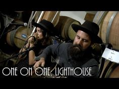 ONE ON ONE: The Waifs - Lighthouse May 3rd, 2016 City Winery New York - YouTube
