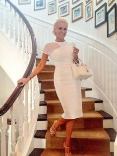 Yolanda Foster. January 11, 1964.  Don't know who She is, but I Would.