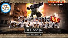 www.3doyunlar.com hizmeti olan 3d siber asker oyunu, amacı gereği karşına çıkan her düşmanı en kısa süre de yok ederek oyun sonuna ulaşmaktır. Bu ilerlemeli oyun erkek çocuklarının son zamanlarda fenomeni haline gelmiştir.