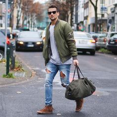 Style by sandroisfree | Follow us on Instagram