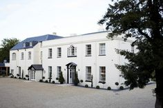 Gourmet New Forest Country House for 2