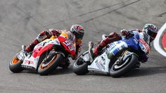MotoGP Aragon race analysis: Marquez dominates