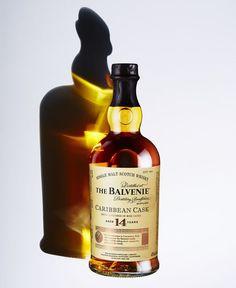 The Balvenie Caribbean Cask 14-Year-Old Single Malt