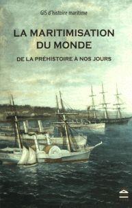 GIS d'histoire maritime - La Maritimisation du monde de la préhistoire à nos jours. http://cataloguescd.univ-poitiers.fr/masc/Integration/EXPLOITATION/statique/recherchesimple.asp?id=198047843