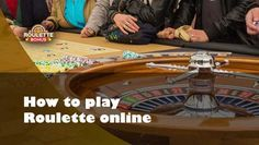 The Foolproof Play Roulette Online Strategy Today, it is one of the most popular casino games in the world. Play Roulette, Casino Games, Poker Table, Slot, Popular, Money, Poker Table Top, Most Popular, Popular Pins