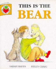 This is the Bear (Big Books Series), http://www.amazon.co.uk/dp/0744536219/ref=cm_sw_r_pi_awdl_q71Pwb148X5Z0