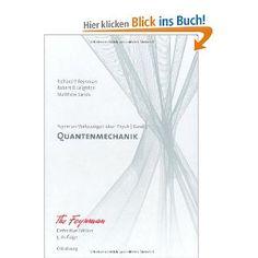 Feynman-Vorlesungen über Physik: Band III: Quantenmechanik: Quantenmechanik. Definitive Edition: Bd 3