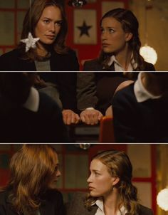 Imagine Me and You - Movie - Lena Headey - Luce - Piper Perabo - Rachel #LuceAndRachel