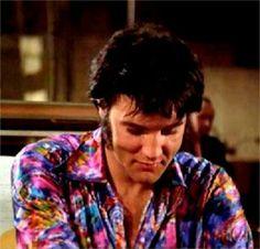 Elvis: Rehearsals