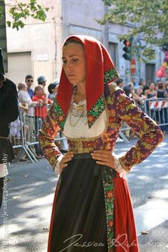 Nuoro, Sardegna