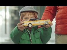 Audi Toy Service: el making of - YouTube