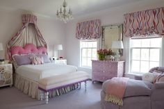 Designs for lilly 39 s room on pinterest tween hot pink bedrooms and hot pink - Chaise daling ...