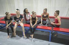 Mackenzie Ziegler Dance Moms Season 5 Stills [2015]