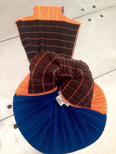 A personal favorite from my Etsy shop https://www.etsy.com/listing/234516942/vintage-issey-miyake-pleats-please