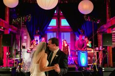 Palate New Orleans / Getting Married: Elizabeth + Patrick / Photography by Sarah Becker Photography