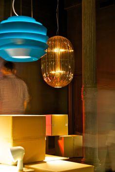 Inspire by Foscarini - New York 2012