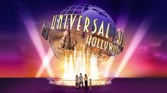 Universal Studios Hollywood - the too much fun theme park complete with back lots, bigger than life exhibits, restaurants, movies, shops, rides and visitors fom around the world. (Source: Universal Studios) #tLA #theme #park #rides #backlots #exhibits #fun