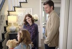 """Watch video from the Hallmark Channel Original Movie """"Love Unleashed"""" starring Jen Lilley and Christopher Russell. Holiday Movie, Christmas Movies, Movie Previews, Hallmark Channel, Original Movie, Interview, Couple Photos, Videos, Couple Pics"""