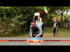 Arkadaşım Max - Kamera Arkası 2