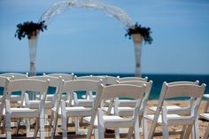Betheney Beach Wedding