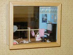 studio danse miniature