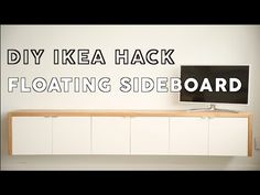 Hope you enjoyed watching me make this IKEA hack. Check out my last video for some new breakfast ideas: http://youtu.be/pQapIy7Uulg FOLLOW ME Twitter: https:...