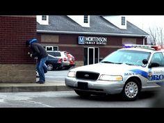 Epic Shake Weight Prank On Cops - YouTube