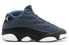 Release Update On The Air Jordan 13 Low Brave Blue