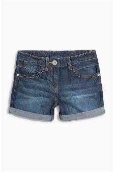 Denim Shorts (3-16yrs) (376200)   £8 - £13
