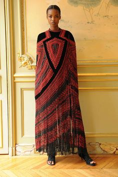 Givenchy Couture by Ricardo Tisci  (4)