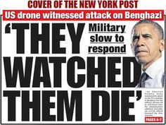 """2 Navy SEALs held off 200 terrorists for hours, killing 80. A Marine contingent was only ONE HOUR AWAY.NEW information has come out. ""We COULD HAVE BEEN THERE IN TIME & SHOULD HAVE"" -CIA WHISTLE BLOWER. Maybe more will come out. The WH has threatened their ""careers would be over"" if they talked. Look at Petraeus and countless Generals that have recently retired all of a sudden or relieved of duty. We do not leave ours behind.That's not our way.'-Barack Obama"""