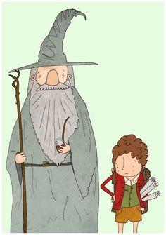 (34) hobbit | Tumblr