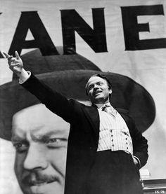 """""""Vous souhaitez une fin heureuse ? Cela dépend bien sûr du moment où vous arrêtez votre histoire !"""" Orson Welles"""