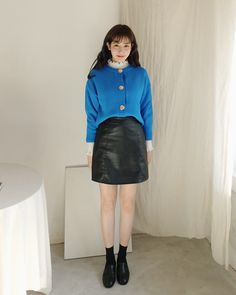 #Dahong(MT) #Soyeon daily style 2018