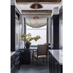 """crystal sinclair designs on Instagram: """"a place to cook and work design by #crystalsinclairdesigns photo by @seanlitchfield #vogueliving #housebeautiful #adstyle #moderndesign…"""" Vogue Living, Studio Mcgee, Cozy Corner, Small Spaces, Beautiful Homes, Modern Design, Mirror, Instagram, Places"""