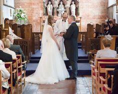 #brideandgroom #weddingphotography #cardiffwedding #wedding #churchwedding #weddingceremony
