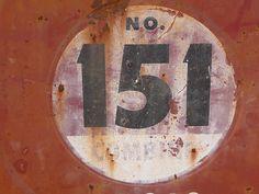 No. 151 by Wes Biffar
