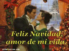 Frases Bonitas Para Facebook: Feliz Navidad Con Frases De Amor