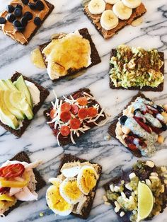 Yes, Please: 10 Ways to Eat GG Crackers