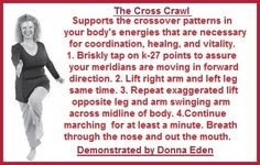 five-minute daily energy routine