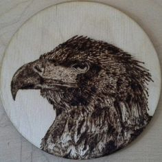 Eaglehead