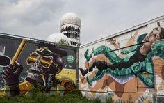 teufelsberg urbex berlin