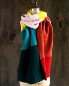 purl soho | products | item | worsted weight yarn bundle (purl soho) | Gemstone