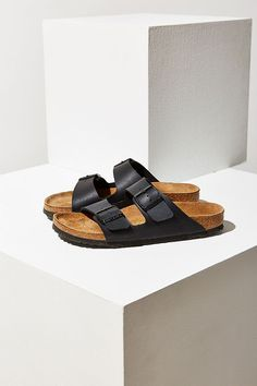 Slide View: 5: Birkenstock Arizona Mono Sandal