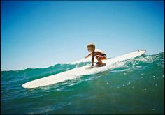 baby surfer from liquid salt magazine