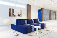 Gispen (Project) - Dutch Design voor Europa - PhotoID #372214 - architectenweb.nl