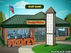 Family Video Frenzy  Android Game - playslack.com , You opened your video gallery and now have to meet duties of the customers for the abbreviated time.