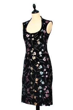 Ravissante Robe de Tango | Charming Tango Dress by IRYNA Créations. #robe #tango #argentin #dance # #dress #latin #ballroom #dancewear