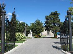Oshawa Union Cemetery